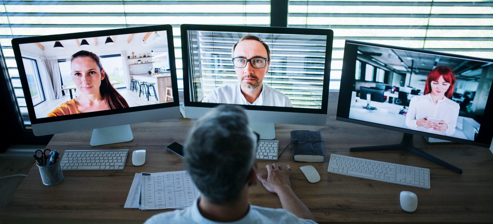 Université d'Ottawa : Tête-à-tête virtuel avec des professionnels du droit